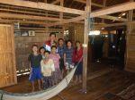 An orphanage of Koran tribe children