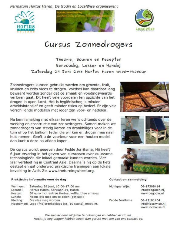 1306 Zonnedrogers Haren
